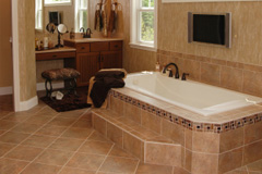 Tansor bathroom design costs