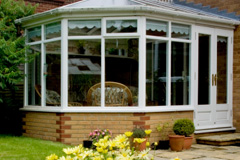 conservatories Tansor