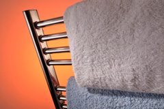 heated towel rails Tansor