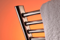 Tansor heated towel rail costs