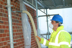 Tansor insulation & damp proofing quotes