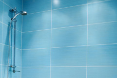 shower installation Tansor