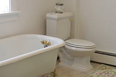 Tansor toilet repair costs