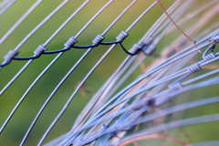wire fencing Tansor
